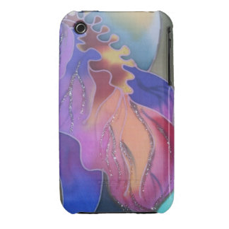 Gorgeous floral I-phone cover Case-Mate iPhone 3 Case