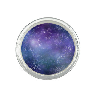 Gorgeous Galaxy Rings