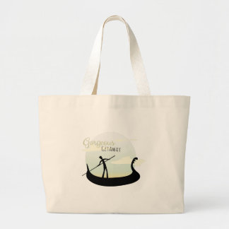 Gorgeous Getaway Canvas Bags