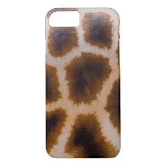 Gorgeous Giraffe Abstract Design, iPhone 7 Case