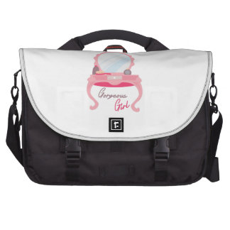 Gorgeous Girl Commuter Bags