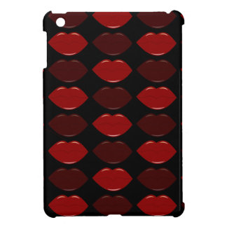 GORGEOUS LIPS iPad MINI COVER