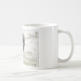 Gorgeous Mastiff Dog Basic White Mug