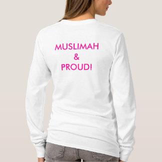 Gorgeous Muslimah Hoody