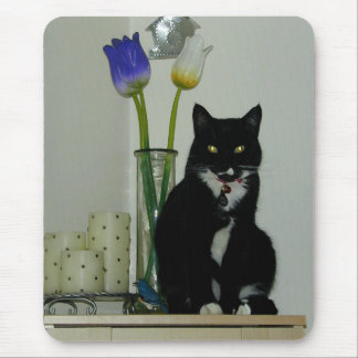 Gorgeous or What? Mousepad