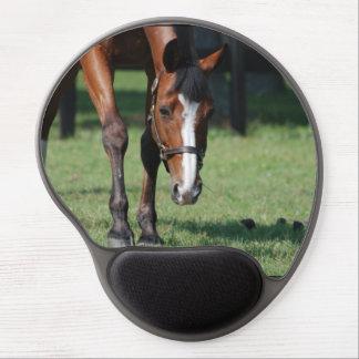Gorgeous Quarter Horse Gel Mouse Pad