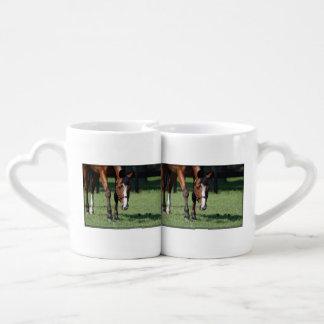 Gorgeous Quarter Horse Lovers Mug