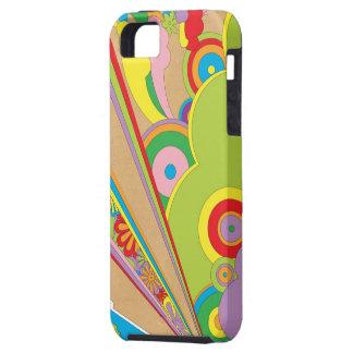 Gorgeous Retro iPhone 5 Case