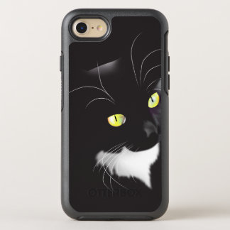 Gorgeous Tuxedo Cat iPhone 6 Symmetry Series OtterBox Symmetry iPhone 7 Case