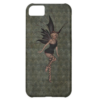 Gorgeous Vintage Gothic Fairy iPhone 5C Covers