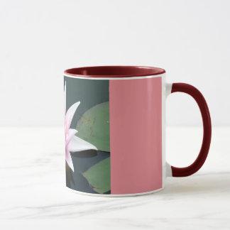 Gorgeous Waterlily Mug