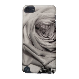 Gorgeous White Rose iPod Touch (5th Generation) Case