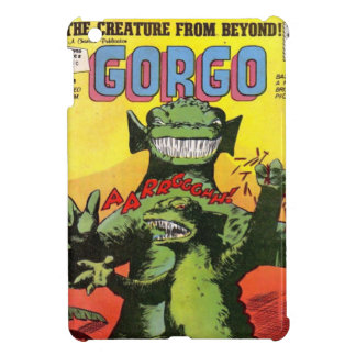 Gorgo the Creature from Beyond iPad Mini Cover
