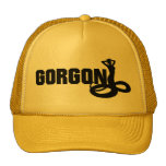 Gorgon Cap