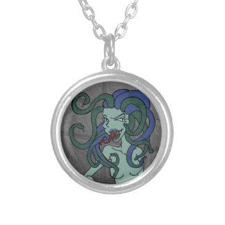 Gorgon pendant