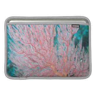 Gorgonian coral 3 MacBook sleeve