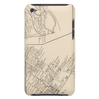 Gorham PO, town of Gorham Case-Mate iPod Touch Case