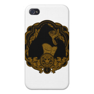 Gorilla 2 iPhone 4/4S cover