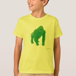 Gorilla 8 tees