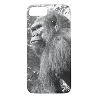 Gorilla African Wildlife iPhone 7 Case