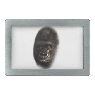 Gorilla Ape Monkey Belt Buckle