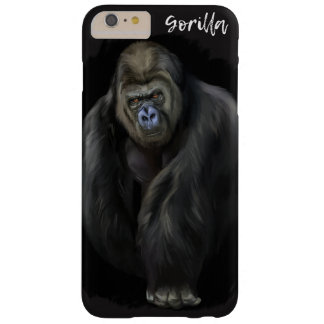 Gorilla Barely There iPhone 6 Plus Case