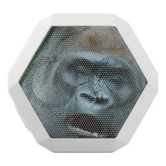 Gorilla White Boombot Rex Bluetooth Speaker