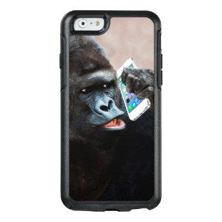Gorilla Calling OtterBox iPhone 6/6s Case