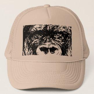 Gorilla cap