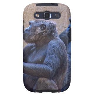 Gorilla Galaxy SIII Case