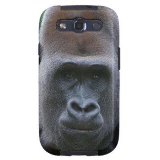 """Gorilla"" Galaxy S3 Case"