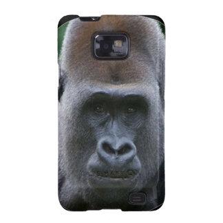 """Gorilla"" Samsung Galaxy SII Covers"