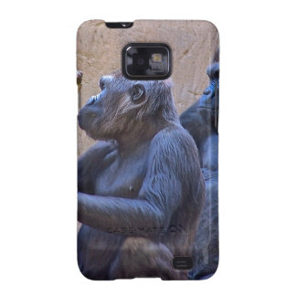 Gorilla Galaxy SII Cases