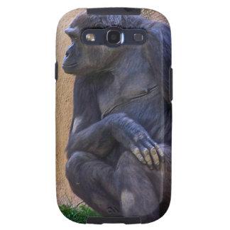 Gorilla Galaxy SIII Cases