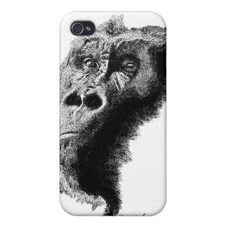 Gorilla Case For iPhone 4