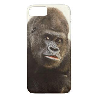 Gorilla Cell Phone Case