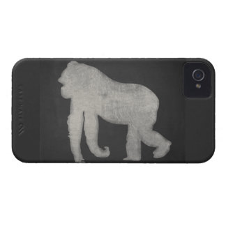 Gorilla Chalkboard Case-Mate iPhone 4 Case