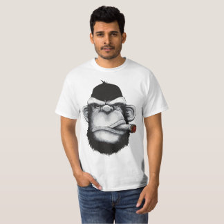 Gorilla Cigar T-Shirt