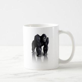 Gorilla Coffee Mug