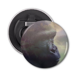 Gorilla Daydream Bottle Opener