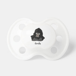 Gorilla Design Dummy