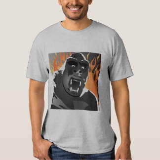 Gorilla Destruction Shirt