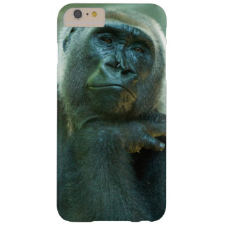 Gorilla - Fed Up Barely There iPhone 6 Plus Case