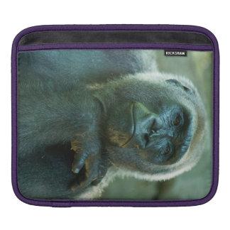 Gorilla - Fed Up iPad Sleeve