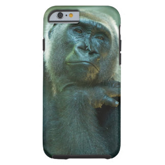 Gorilla - Fed Up Tough iPhone 6 Case