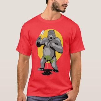 Gorilla Gardening T-Shirt