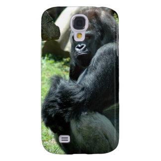 Gorilla Glare iPhone 3G Case Galaxy S4 Cover