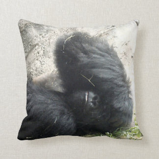 Gorilla Headache Cushion