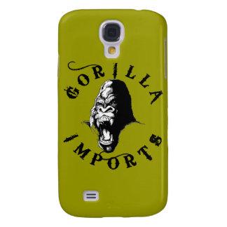 Gorilla Imports Galaxy S4 Case
