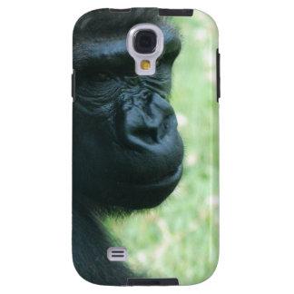 Gorilla in the Mist Galaxy S4 Case